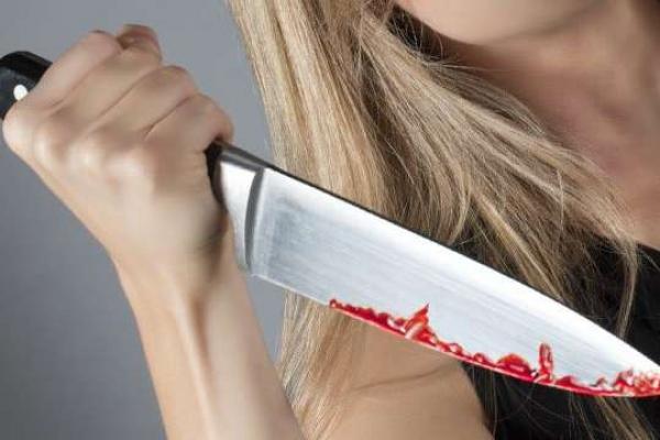 На Львівщині жінка зарізала ножем свого 52-річного співмешканця