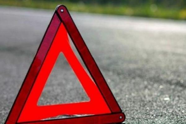 На Львівщині нетверезий водій за кермом легковика збив на смерть 17-річного хлопця