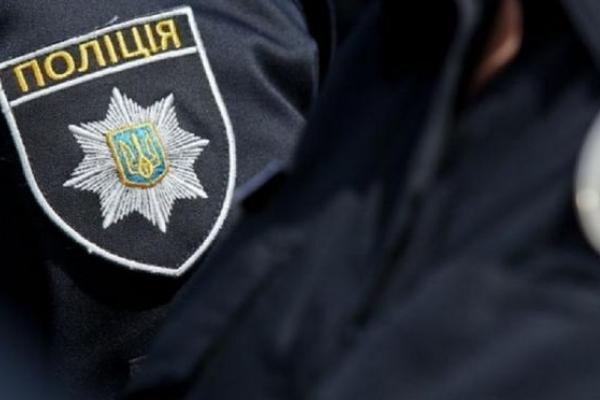 У Львові водій не погодився зі штрафом та напав на патрульного
