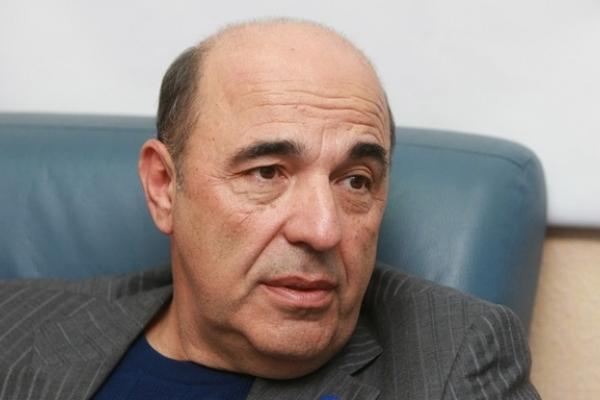 Рабінович: Гасло: «Ми йдемо в Європу» не наповнює Пенсійний фонд і не рятує пенсіонерів від злиднів