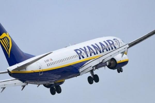 Розпродаж від Ryanair: авіаквитки зі Львова від €6