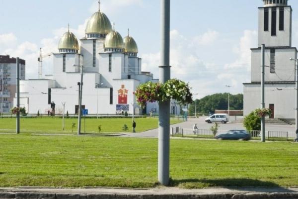 Сихів назвали найкомфортнішим районом Львова
