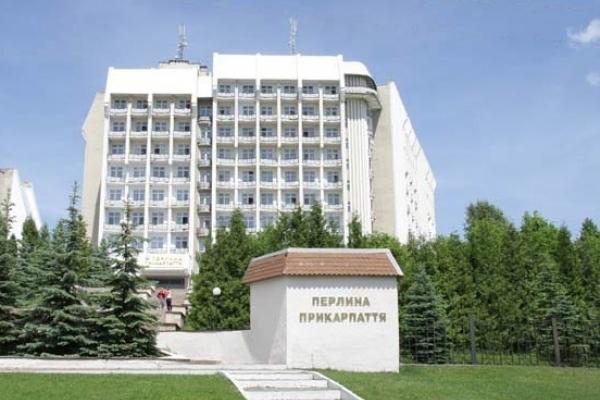 На Львівщині розслідують обставини смерті директора санаторію МВС «Перлина Прикарпаття»