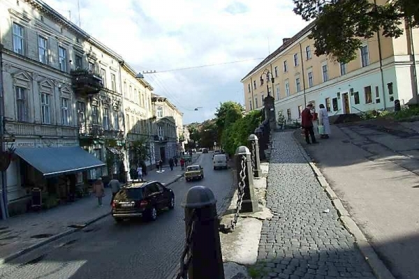 У Львові відреставрують історичну аптеку