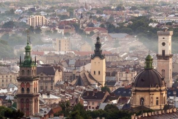 8 крутих місць Львова, про які ви не знали (Фото)