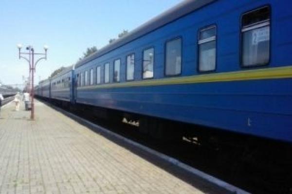 Львівські поїзди перейдуть на літній час. Розклад