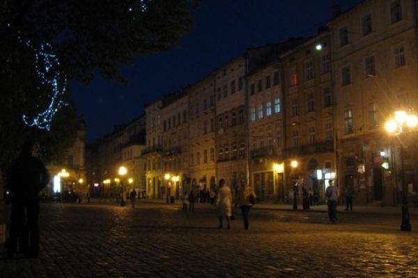 10-24 квітня у Львові не буде світла. Перелік вулиць