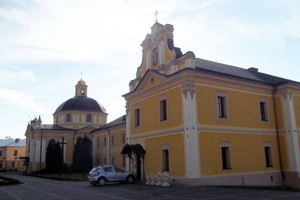 Кристинопільський монастир: Чудотворна Богородиця і вічні обітниці Андрея Шептицького (Фото)
