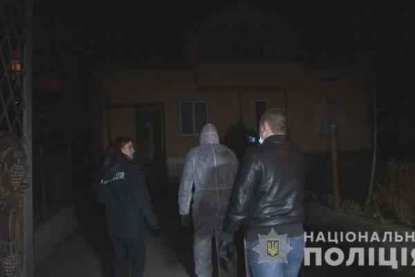 У Львові в особняку виявили тіла двох жінок (Фото)