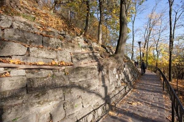 У Львові розробили проект будівництва канатної дороги