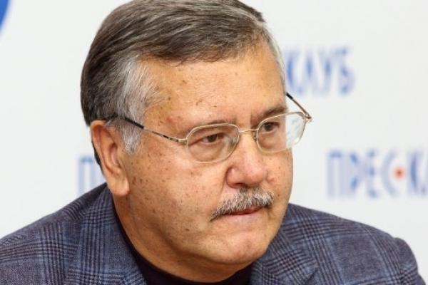 Виборці  Гриценка проти зради України