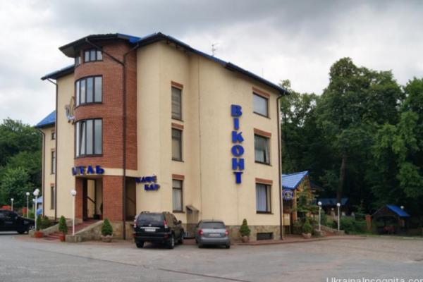 У передмісті Львова, з-під готелю викрали новенький «Фольксваген» туриста з Німеччини