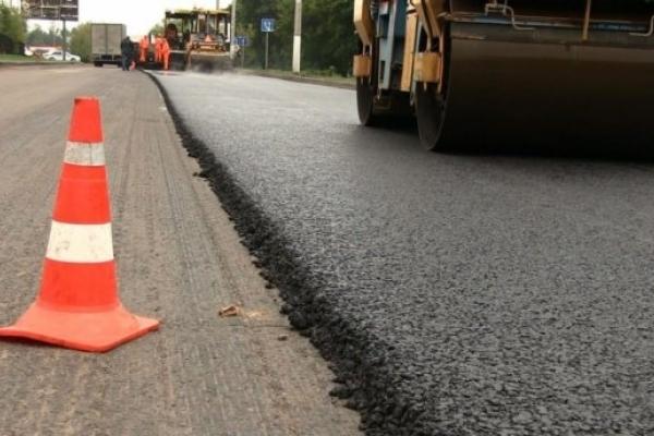 Які дороги ремонтують у Львові. Перелік