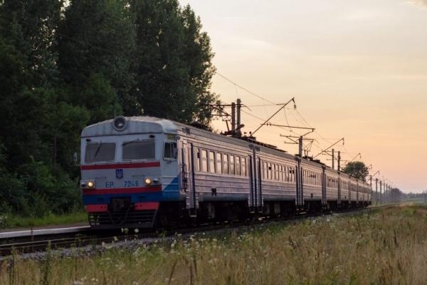 Львівська залізниця змінить графік руху деяких електричок