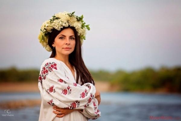 Львів'янка Оксана Муха пройшла у фінал пісенного шоу «Голос країни» (Відео)