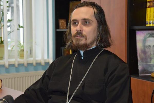 Архиєпископ Нестор: «У студентські роки ми жили в одній келії з митрополитом Епіфанієм»