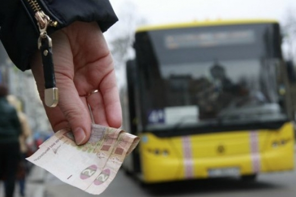 У Львові зросла вартість проїзду у маршрутках (Відео)