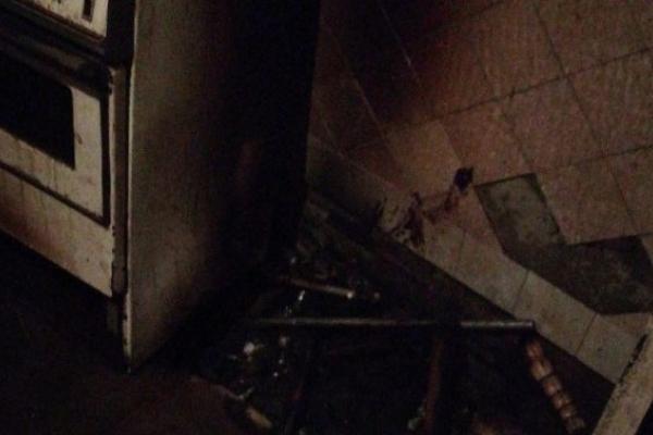 На Львівщині загинув унаслідок пожежі пенсіонер
