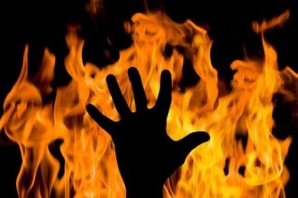 У Червонограді внаслідок пожежі загинув чоловік