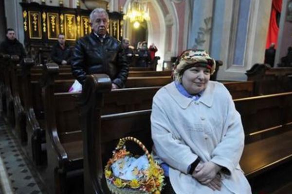 21 квітня християни західного обряду святкують Великдень: розклад Богослужінь у римо-католицьких храмах Львова (Відео)