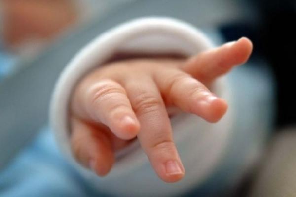 З початку року на Львівщині померло 17 немовлят. Інфографіка