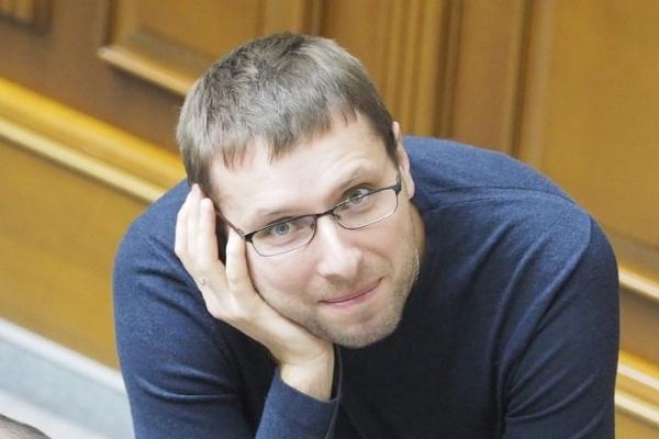 Володимир Парасюк каже, що не проти очолити Львівську ОДА