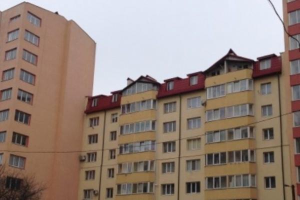 Мешканці будинку на вул. Шевченка, 418 у Львові закликають міськраду дійти згоди із забудовником