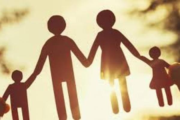 У Городоцькому районі сім'я взяла на виховання брата та сестричку