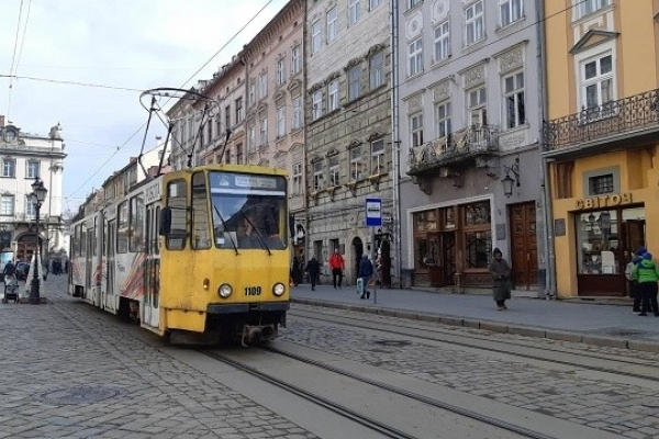 У Львові запровадили нові абонементи в електротранспорті