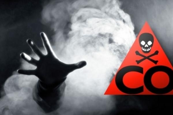 У Львові двоє підлітків отруїлись чадним газом