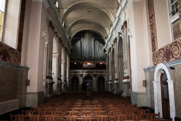 Чим дивуватиме Львівський органний зал у травні? Розклад