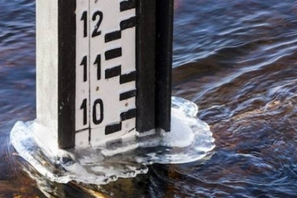 На Львівщині продовжиться пiдйом рiвнiв води в ріках