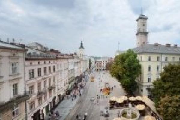 У Львові скерували майже 120 тис грн на подорожі для людей з інвалідністю