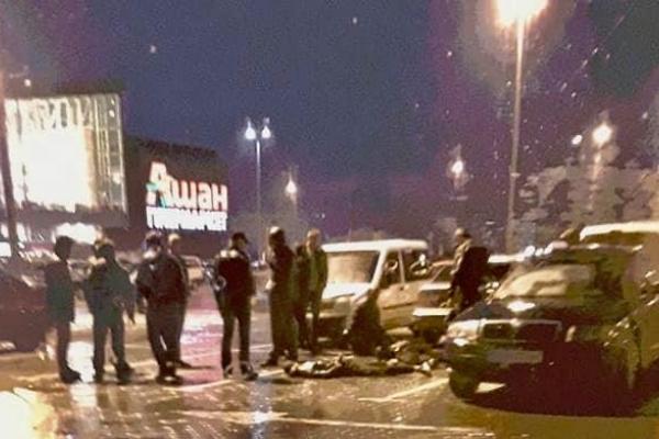 У Львові затримали банду грабіжників