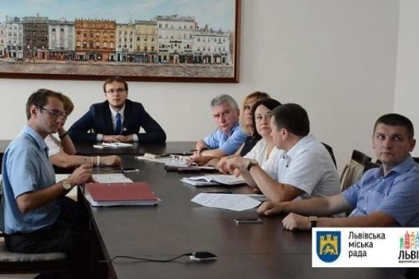 У Львові штрафували власників квартир у пам'ятках архітектури