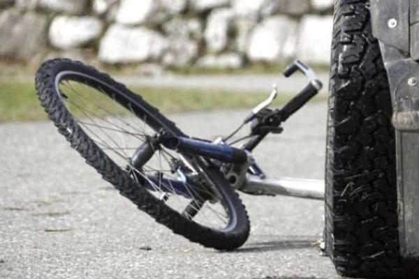 На Львівщині помер у лікарні травмований автомобілем велосипедист