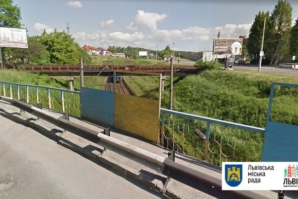 У Львові розпочнуть будівництво двох мостів