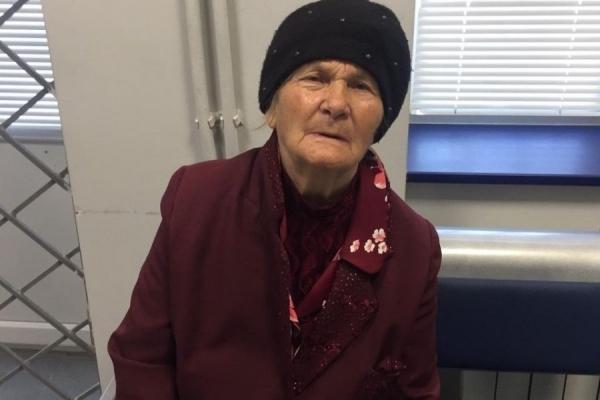На Львівщині шукають рідних жінки, яка втратила пам'ять