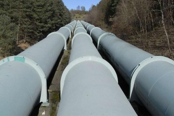 На Львівщині стався аварійний витік нафтопродуктів