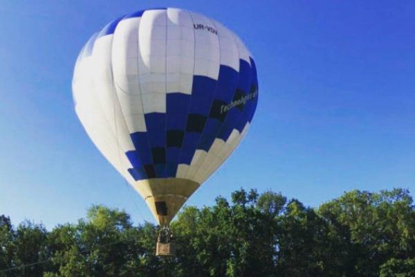 На Львівщині чоловік загинув унаслідок падіння з кошика повітряної кулі