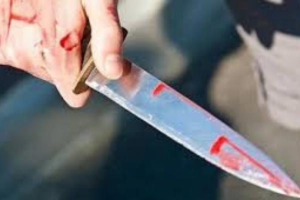 Жителька Червонограда вбила рідного батька вдаривши ножем в шию