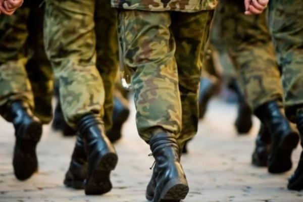 На Дрогобиччині поліція шукатиме призовників