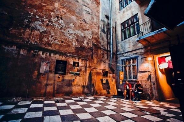 5 цікавих місць Львова, про які ви не дізнаєтесь з путівників (Фото)