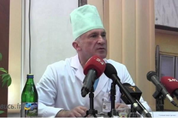 Львівський суд закрив справу нетверезого хірурга