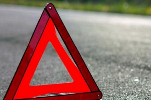 На Львівщині перекинулося авто: 19-річний пасажир загинув, водій у реанімації