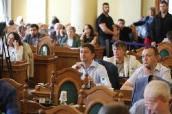 Львів надаватиме 25 тис грн одноразової допомоги військовослужбовцям-контрактникам, які є мешканцями міста