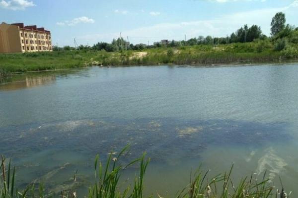 У Пустомитівському районі втопився 16-річний львів'янин