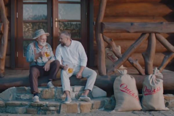 Відеоролик «Опілля» на пісню лідера гурту «СКАЙ» Олега Собчука став хітом у Мережі (Відео)