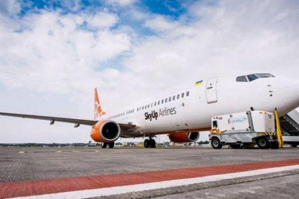 З Києва до Львова літатиме ще одна авіакомпанія