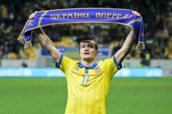 Захисник львівських «Карпат» кандидує в нардепи